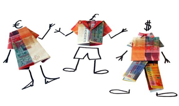 Geldgeschenke: Kreative Ideen Geld zu verschenken!
