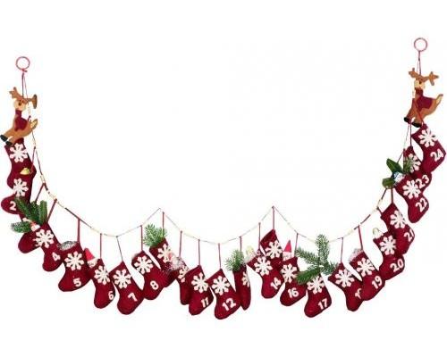 Weihnachtskalender Füllen.Adventskalender Zum Selber Füllen Blog Geschenkidee Ch