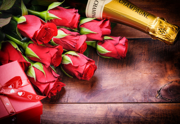 Wie Feiert Man In Anderen Ländern Valentinstag?
