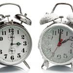 Sommerzeit - Wer hat an der Uhr gedreht?