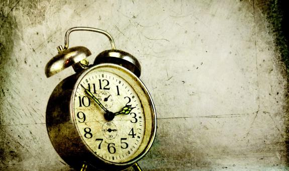 Zeitumstellung 2014 – Uhr umstellen nicht vergessen
