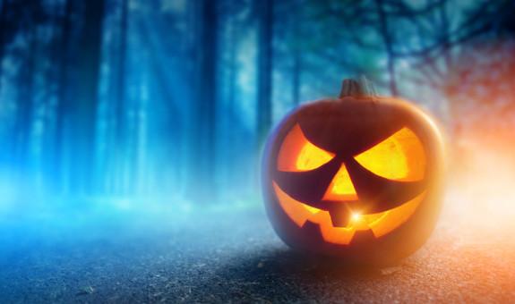 Gruselige Ideen für deine Halloween Party