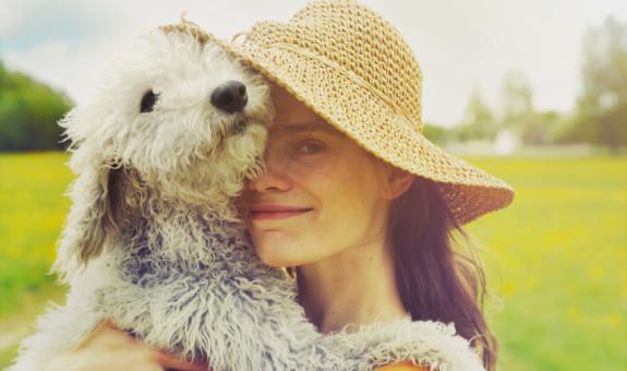 Tierisch gut - Geschenke für Haustiere