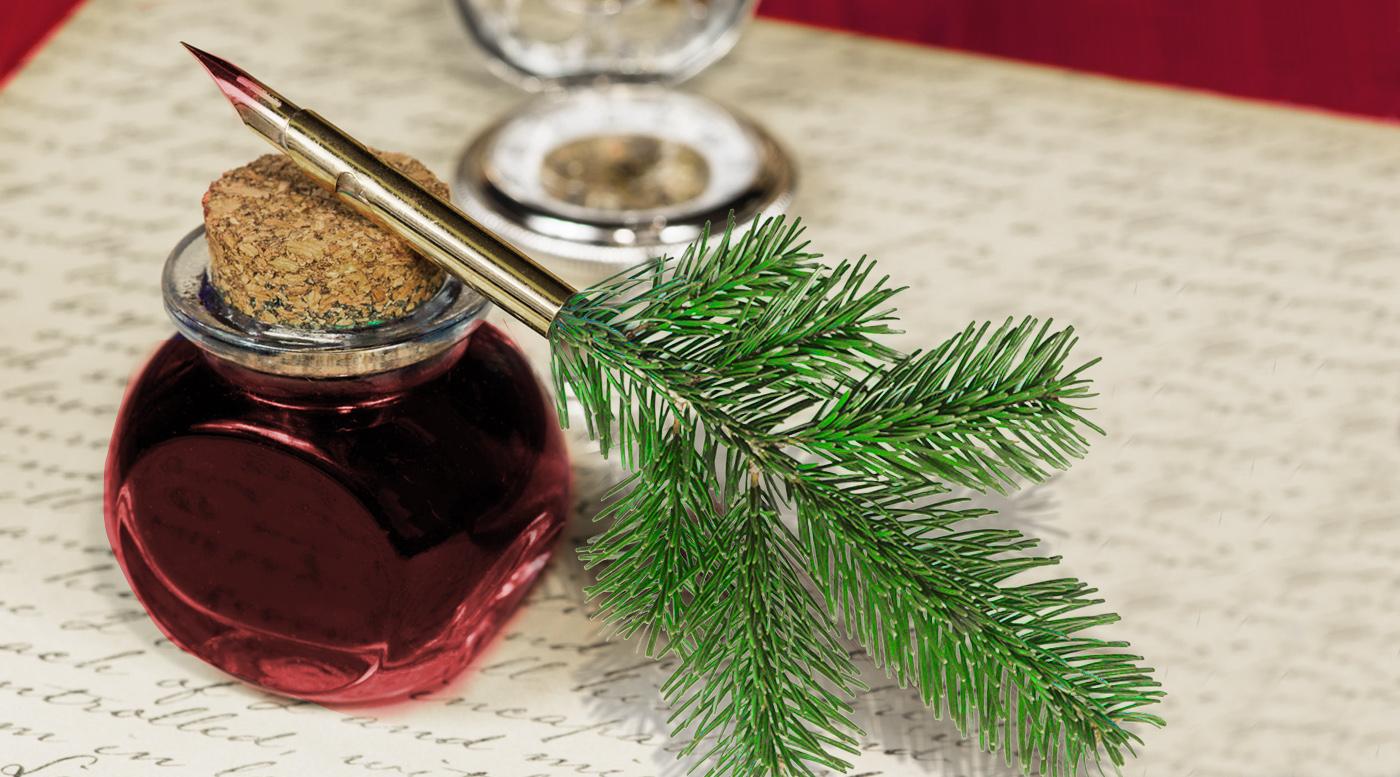 Die Schönsten Weihnachtsgedichte Blog Geschenkideech