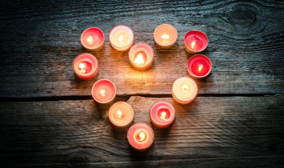 5 Tipps für romantische Abende