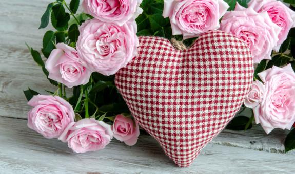 Valentinstag: Geschenke für Sie