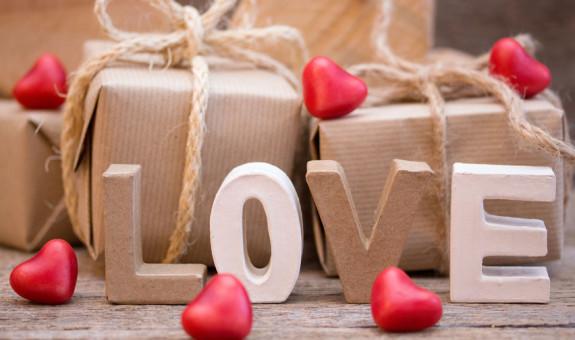 Valentinstag: Geschenke für Ihn