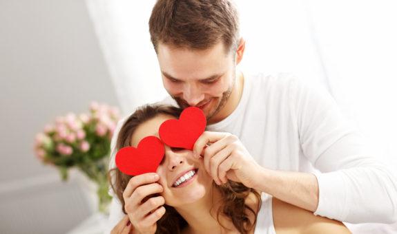 Geschenke zum Valentinstag für Sie