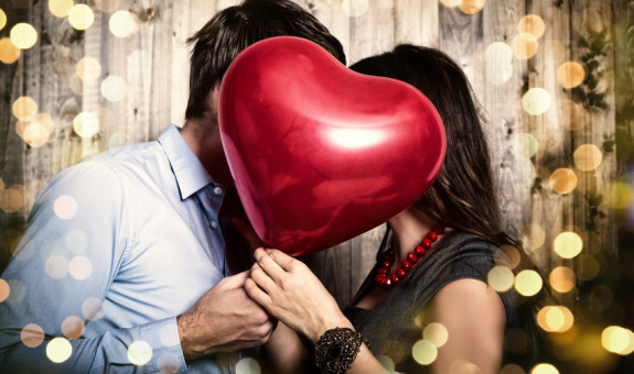 Valentinstag: Events zum Verlieben