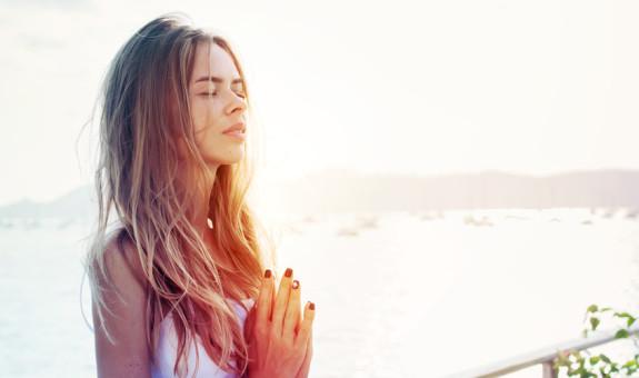 Entspannung pur: Yoga, Pilates und Co.