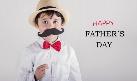 Die 5 Top-Geschenke zum Vatertag!