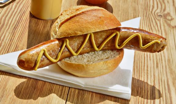 BBQ Time: Die perfekte EM-Wurst