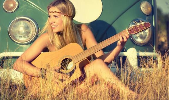 Woodstock 2.0: Dein Festival-Sommer