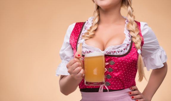 O'zapft is: 5 Schweizer Oktoberfeste