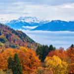 Empfehlungen für den goldenen Herbst