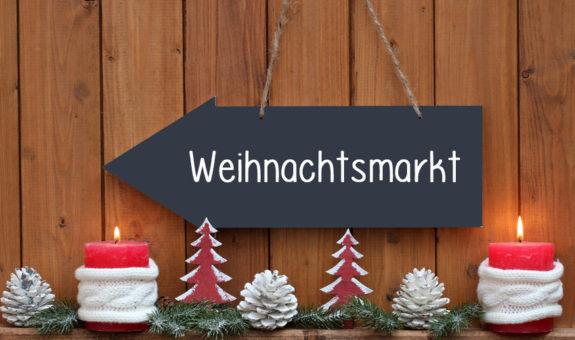 Unsere 5 schönsten Weihnachtsmärkte
