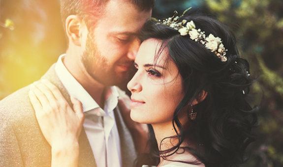 Hochzeitstag: Was wird wann geschenkt?