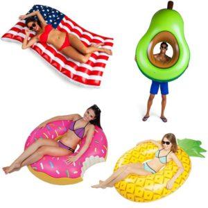 luftmatratze-und-schwimmring-leckereien