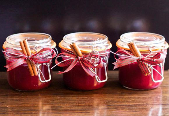 Weihnachtsgeschenke aus der Küche | Blog geschenkidee.ch
