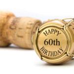 Happy 60. Birthday