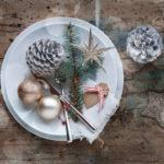 Zu Tisch, zu Tisch - die beliebtesten Weihnachtsmenüs