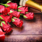 Hochzeitstage - die Liebe feiert Jubiläum