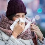Keine Macht der Grippe – Fit durch den Winter