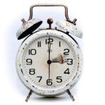 Zeit für Sommer - Wieso stellen wir die Uhren um?