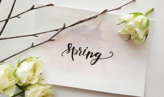 Kreative Frühlingsdeko Ideen