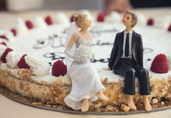 Hochzeitstorte Selber Backen Blog Geschenkidee Ch