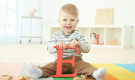Kinderzimmer Deko - Inspiration & DIY