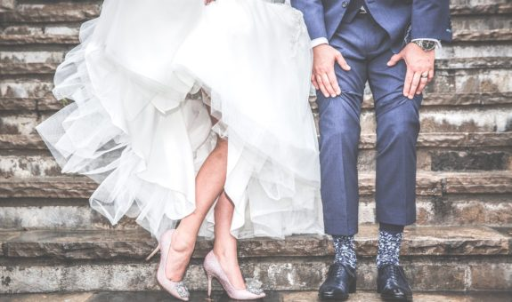 Hochzeitsspiele - lustig und unterhaltsam