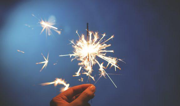 Neujahrssprüche für einen guten Start ins neue Jahr