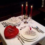 Die feinsten Valentinstags Rezepte zum selber kochen