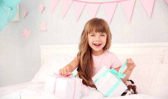 Kindergeburtstage - Ideen zu Deko und Spielen