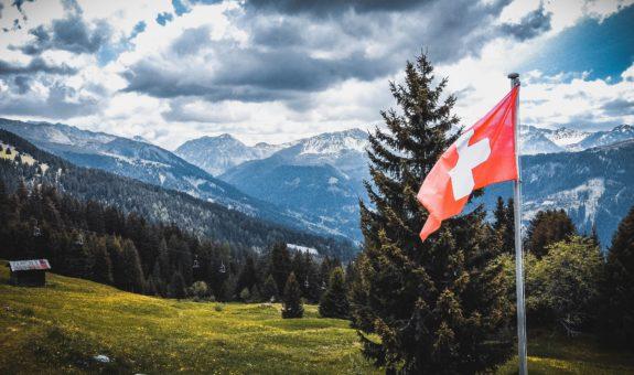 1. August - der Schweizer Nationalfeiertag