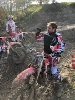 Motocross Trainer