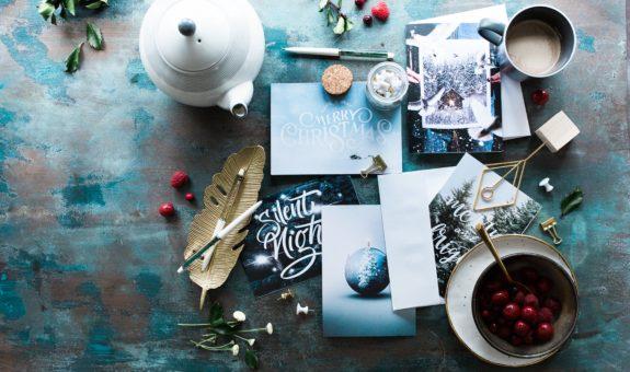 Weihnachtsgedichte: Beliebte Klassiker