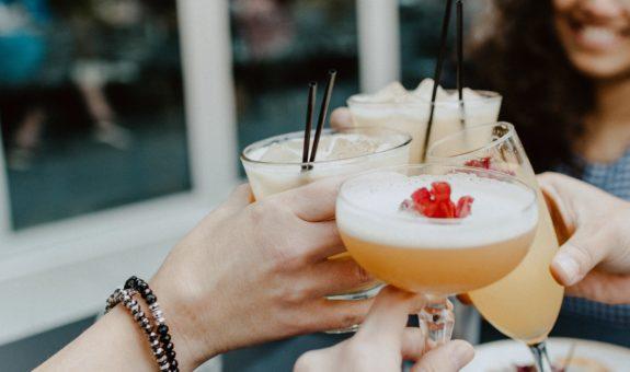 Drinks für den Sommer