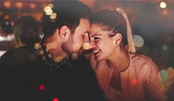 Romantische Erlebnisse zu zweit