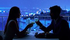 Romantische Erlebnisse