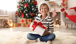 Geschenke für Söhne