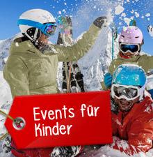 Events und Erlebnisse für Kinder zu Weihnachten