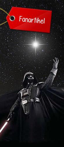 Fanartikel Starwars