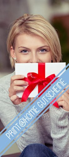 Print@home Gutscheine