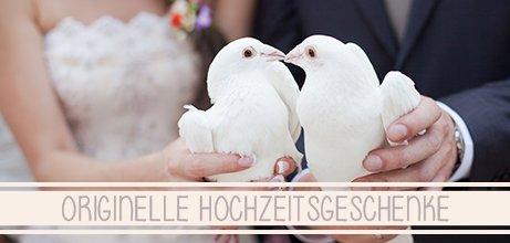 Die schönsten Hochzeitsgeschenke 2018 | geschenkidee.ch