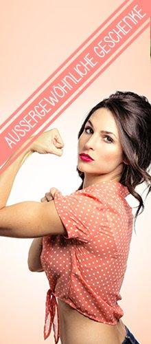 <p>Für starke Frauen</p> <p>Aussergewöhnliche Überraschungen für Sie</p>