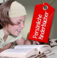Ganz persönliche Kinderbücher