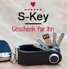 <p>S-Key - Geschenk für Ihn</p>