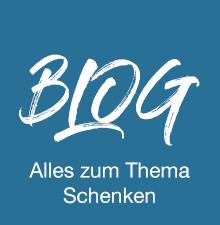 Unsere neusten Blog Posts zu allen Themen rund ums Schenken!